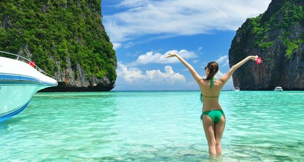Du lịch tình dục ở Thái Lan: Những con số đáng suy ngẫm