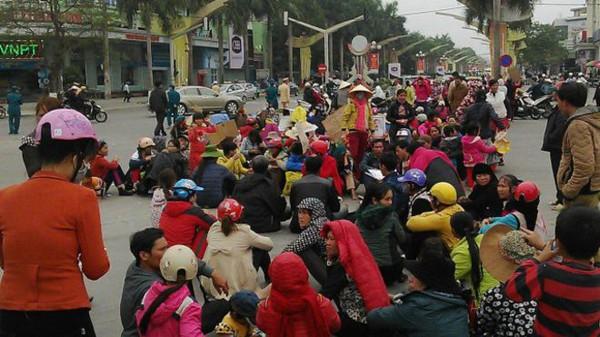 Tập đoàn FLC phủ nhận trách nhiệm với người dân Thanh Hóa, đổ trách nhiệm sang cho chính quyền