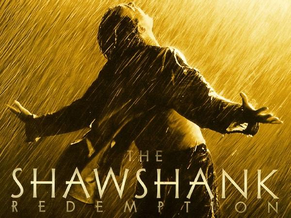 5 bài học sâu sắc về cuộc đời từ bộ phim có điểm số cao nhất mọi thời đại trên IMDB