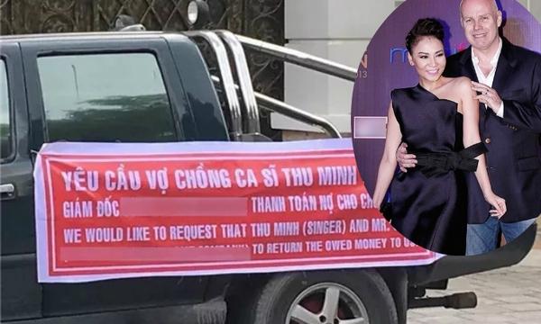 """Không chỉ Gia Hân mà hơn 20 DN gỗ Việt khác cũng bị dính """"phốt"""" của chồng ca sĩ Thu Minh"""