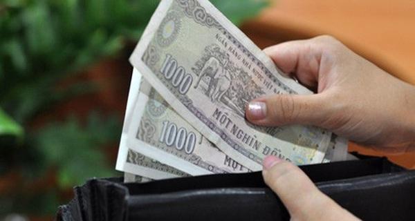 Không in tiền lẻ mới, Việt Nam tiết kiệm 1.500 tỷ đồng