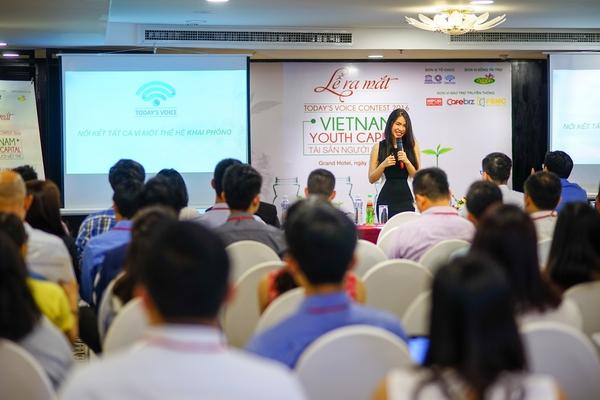 """""""Tài sản của người Việt trẻ đâu chỉ là tiền"""""""