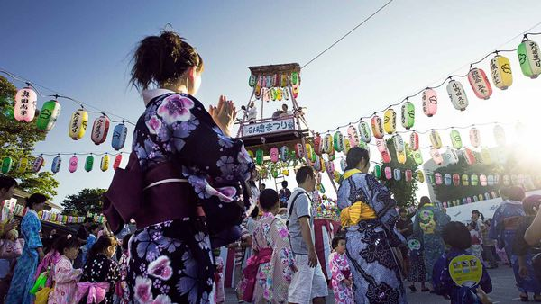 Nhật Bản đang cực kỳ khát nhân lực ngành du lịch, người trẻ Việt Nam còn chờ gì nữa?