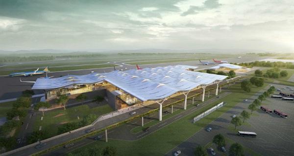 Tin vui cho tỉnh Khánh Hòa: Sân bay Cam Ranh sẽ có nhà ga đẳng cấp trị giá 4.000 tỷ, đón được 8 triệu lượt khách/năm
