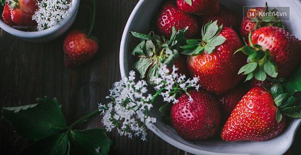 Ăn ngay những món này để giúp da bớt khô nẻ trong đợt lạnh sắp tới
