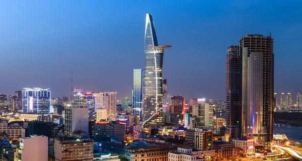 """Việt Nam đang trở thành """"miền đất hứa"""" đối với các doanh nghiệp châu Á"""