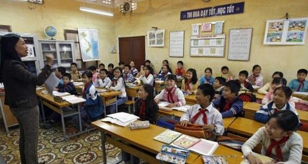TPHCM nhượng bộ, cho phép dạy thêm nếu học sinh tự nguyện, trừ cấp tiểu học