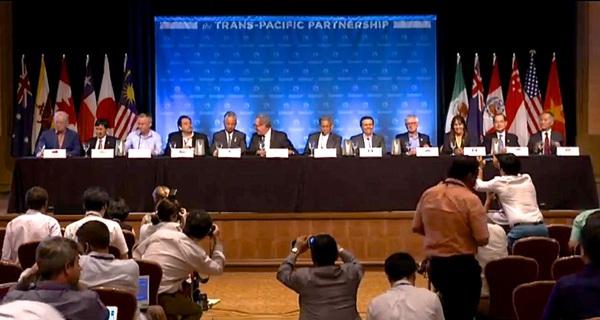 Hôm nay, phái đoàn Việt Nam lên đường sang New Zealand ký hiệp định TPP