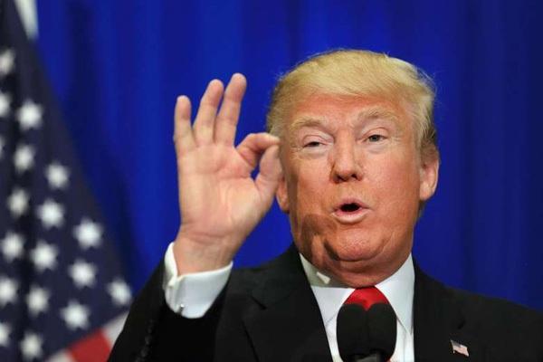 Vì sao Donald Trump giành chiến thắng trong cuộc đua lịch sử?
