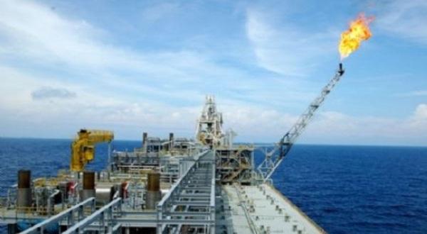 Trung Quốc đang là nước nhập khẩu dầu thô của Việt Nam nhiều nhất