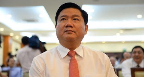 Dân đặt hàng gì cho Bí thư Đinh La Thăng?