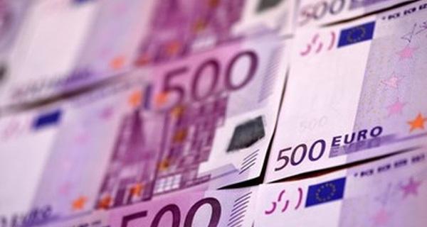 """ECB quyết định""""khai tử"""" đồng 500 euro"""