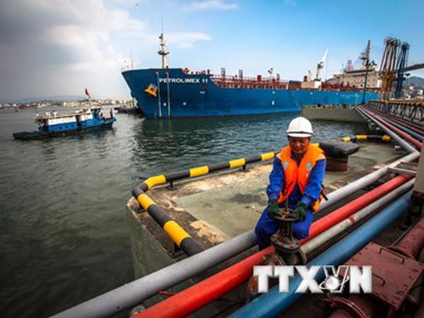 Báo Nhật: Tập đoàn JX Nippon mua 10% cổ phần Petrolimex