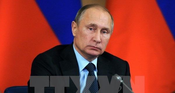 Đa số người Nga vẫn muốn ông Putin tiếp tục làm tổng thống sau 2018