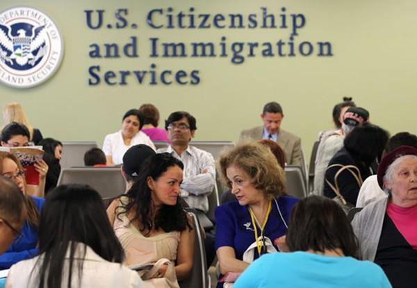 Trước Donald Trump, Obama chính là Tổng thống trục xuất nhiều người nhập cư nhất trong lịch sử nước Mỹ
