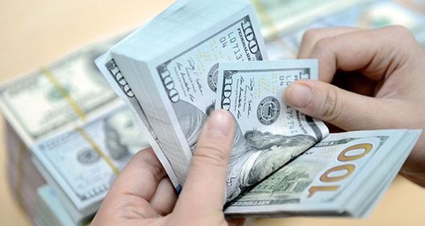 Tỷ giá trung tâm tăng 21 đồng sau 10 ngày áp dụng chính sách mới