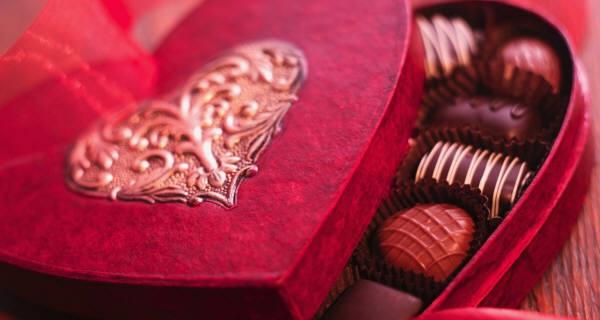 Tin tức này sẽ khiến bạn phải cân nhắc việc mua Chocolate sớm cho ngày lễ tình nhân