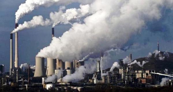 Vốn ngoại đang chảy vào Việt Nam ngày càng nhiều, nhưng nó cũng đẩy nguy cơ ô nhiễm môi trường lên cao