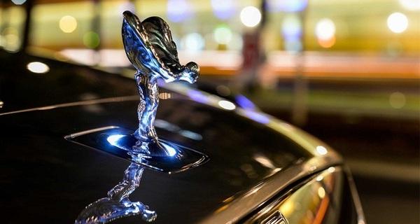 Vì sao biểu tượng trên Rolls-Royce không bao giờ bị trộm?