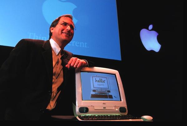 Vì sao Microsoft lại từng bỏ tiền cứu đối thủ không đợi trời chung của họ - Apple?