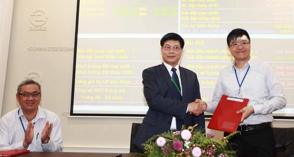 Tỷ phú Thái Lan hoàn tất mua 60% cổ phần đấu giá của Vinamilk