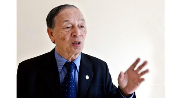 """Ông Vũ Vinh Phú: Sức ép từ Thái, Mỹ, Úc chỉ 3 phần, còn doanh nghiệp Việt tự """"hại"""" nhau đến 7 phần"""