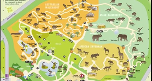 Không cần chờ Safari Củ Chi, năm sau sẽ có Safari cách Sài Gòn chỉ 30 km?