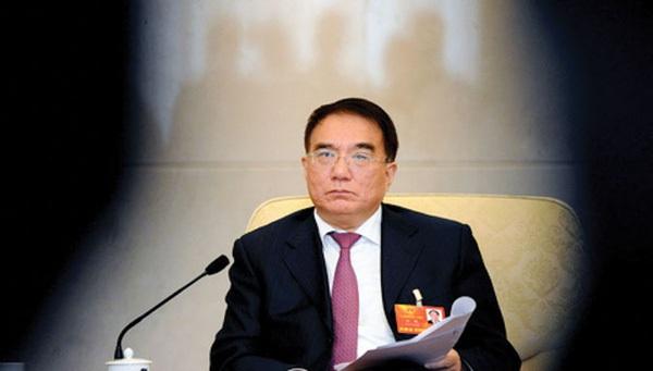 Trung Quốc: Thêm ủy viên trung ương bị bắt