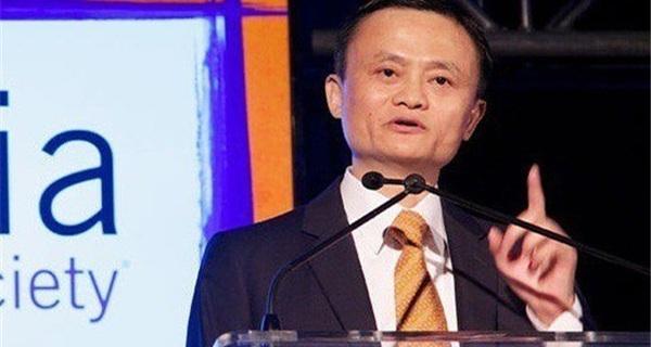 Jack Ma: Đừng vội làm theo những gì nhà đầu tư nói