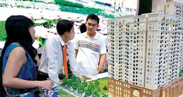 Đánh thuế nhà ở có làm khó thị trường?