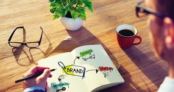 5 bước xây dựng nhận diện thương hiệu nhất quán
