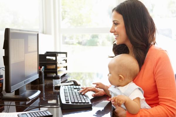 Nghiên cứu nói làm việc ở nhà khiến nhân viên thoải mái và giúp tăng năng suất hơn hẳn