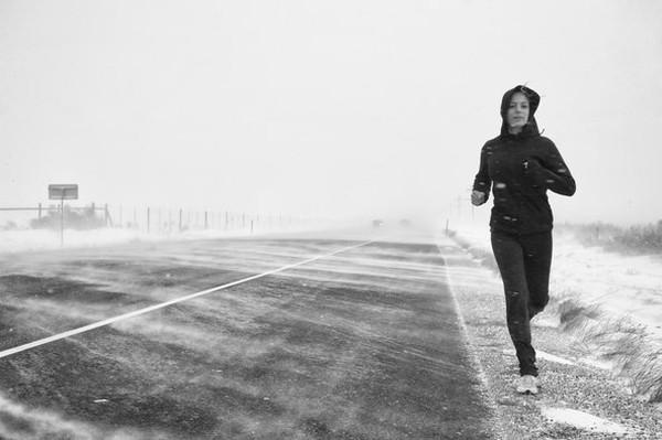 Tập thể dục giúp phòng chống cảm lạnh và nhiều bệnh khác