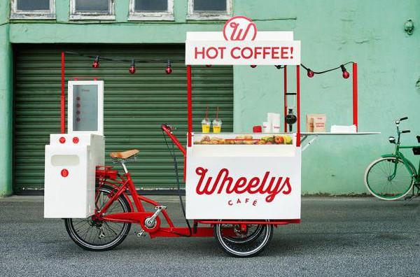 Chân dung chuỗi cà phê xích lô đang muốn 'hủy diệt Starbucks'