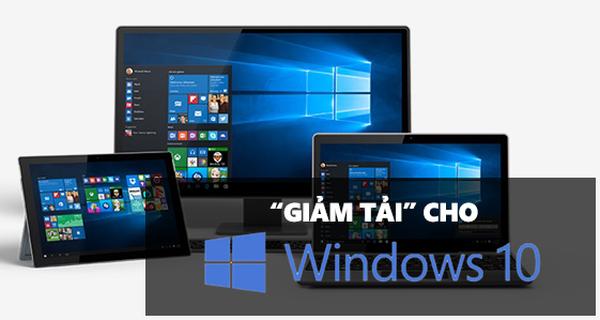 Windows 10 còn hàng tá tính năng dùng cho    10 năm trước, hãy tắt
