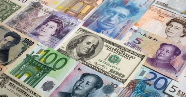 Ý nghĩa tên gọi các đồng tiền phổ biến nhất thế giới