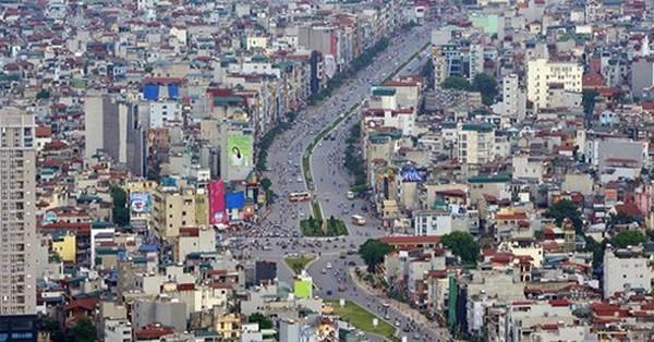 """Hà Nội quy hoạch thêm 1 """"siêu đô thị"""" hơn 41ha tại quận Đống Đa"""