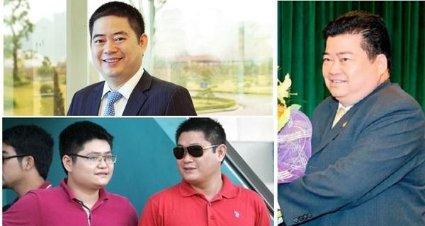 Chấn động dự án tỷ đô, lộ diện 3 anh em tỷ phú Ninh Bình nhà Xuân Thành