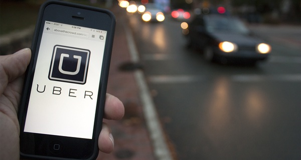 Làm sao để gọi Uber trong dịp lễ, tết với giá ngày thường ?