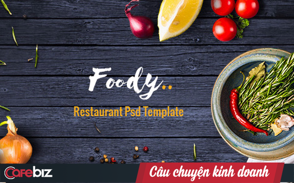 Tin hot rúng động startup Việt: Foody đã bị Sea (Garena) thâu tóm?