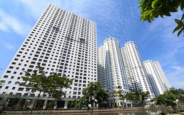Hiệp hội VNREA: Nhà ở 'diện tích lớn, giá cao' đang dư thừa