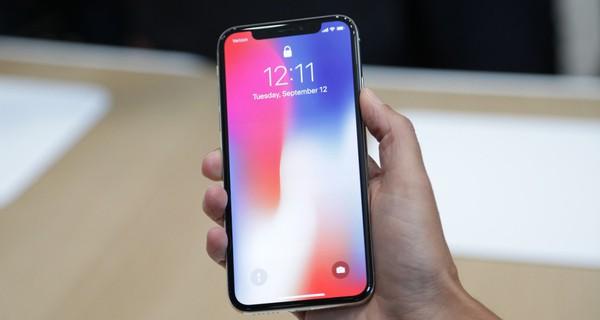 Bất ngờ chưa: iPhone X của Apple bán chạy, nhưng người vui nhất lại là Samsung