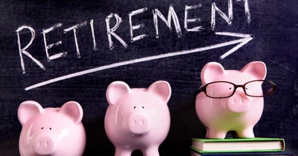 Mỗi tháng nên tiết kiệm bao nhiêu để có thể thoải mái sau khi nghỉ hưu?
