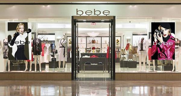 Không cạnh tranh nổi với H&M, Zara, thương hiệu thời trang nổi tiếng một thời Bebe sẽ đóng toàn bộ cửa hàng