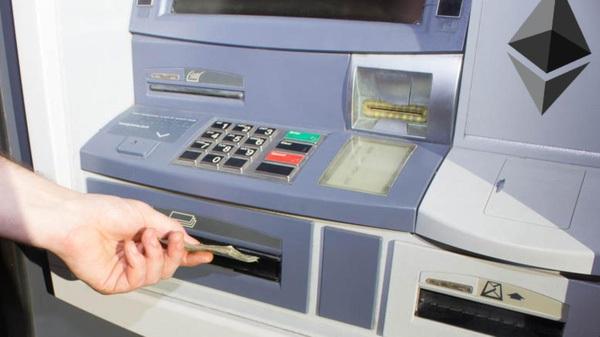 Canada chính thức xuất hiện thêm ATM hỗ trợ tiền ảo Ethereum