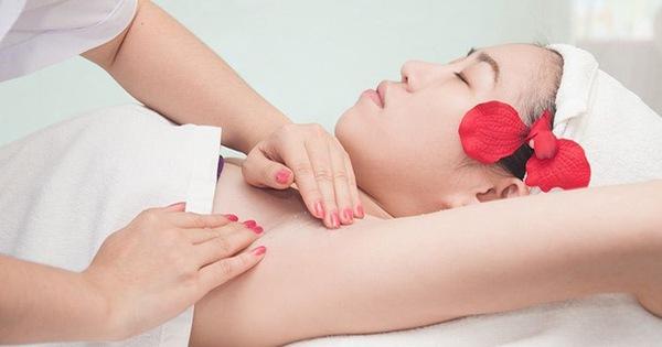 """Bận đến mấy cũng đừng bỏ qua việc massage 5 vị trí này nếu muốn """"trẻ mãi không già"""""""