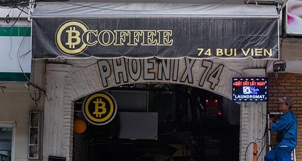 Blogger Anh nói gì về máy ATM bitcoin đầu tiên tại Việt Nam và xu hướng giao dịch bitcoin gần đây?
