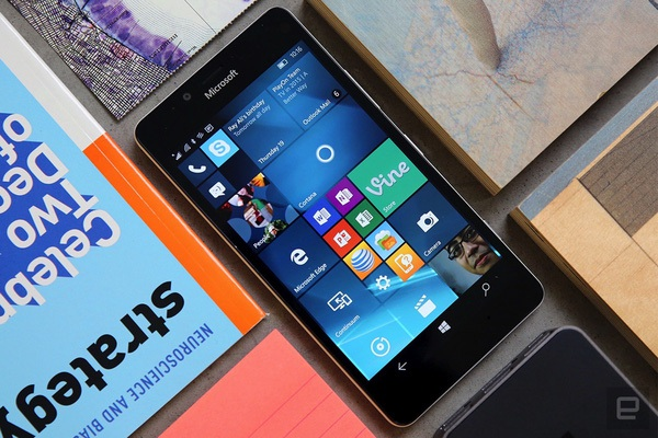 Microsoft lý giải vì sao hãng không tiếp tục phát triển Windows Phone nữa