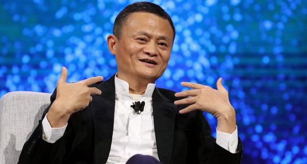 Jack Ma: Vấn đề không phải là tiền, mà là ý tưởng! Phải nghĩ mình sẽ làm gì, chứ đừng nghĩ xem kiếm được bao nhiêu!
