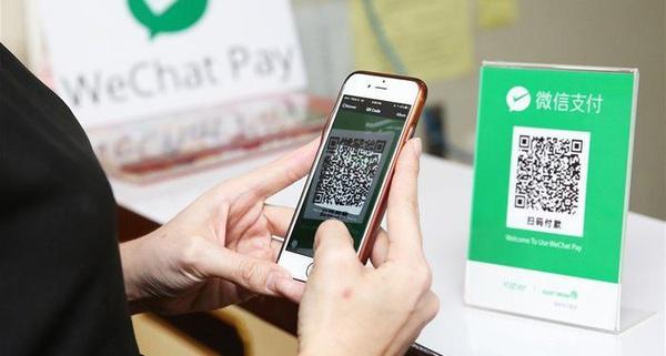 Cả 2 đại gia thanh toán điện tử Trung Quốc đồng loạt vào Việt Nam: Ngay sau Alipay là Wechat Pay